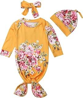 8cc6f2812 Amazon.com  12-18 mo. - Nightgowns   Sleepwear   Robes  Clothing ...