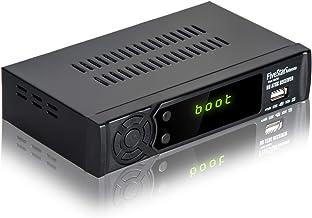 Five Star Converter Box, 1080P ATSC Digital Tuner Box for Analog TV, Supports Recording PVR, Live TV Shows, Multimedia Pla...
