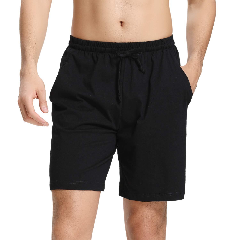 HOM Herren Phocea Short Sleepwear Pyjamaset