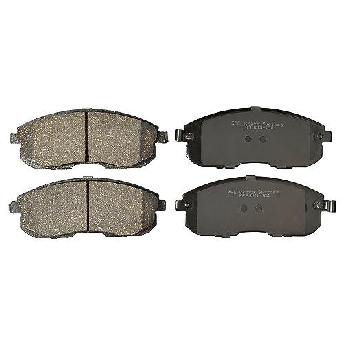 Sintered Rear Brake Pads for SUZUKI GSX 1300 Hayabusa 1999-2004 2005 2006 2007