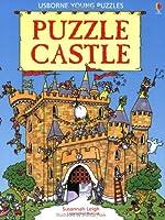Puzzle Castle (Usborne Young Puzzle Books)