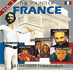 The Sound Of France : Volume 3