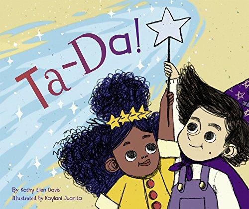 Ta-Da! (English Edition)