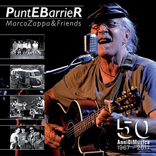 PuntEBarrier: LP: Marco Zappa & Friends