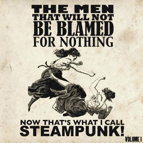 The Steampunk Album! That Cannot Be Named For Legal Reasons [Explicit] steampunk buy now online