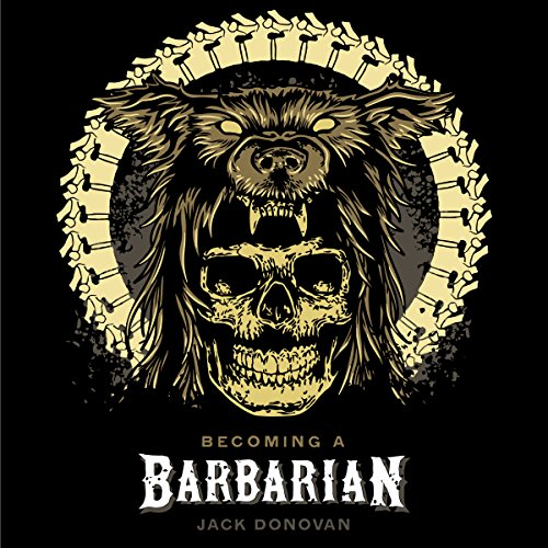Becoming a Barbarian cover art