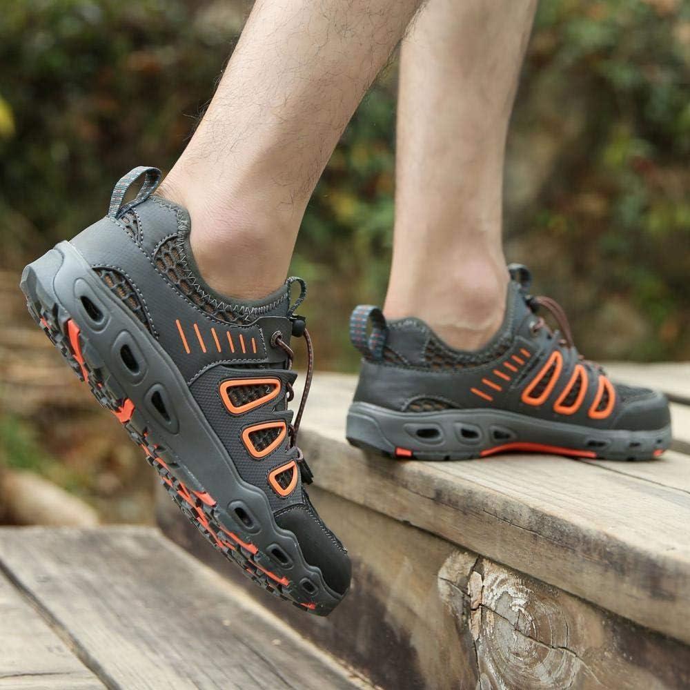 Zapatos de Agua Escarpines,Elástica Zapatos de Agua,Alpinismo ...