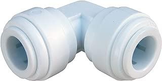 LASCO 19-6137 Reducing Tee Push-In Fitting with 1//2 x 1//2 x 3//8-Inch OD Tubin...