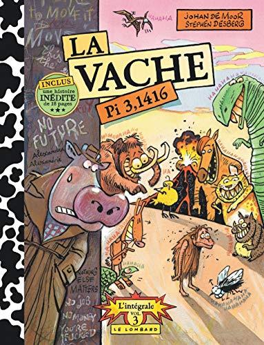 Intégrale La Vache - tome 3 - Intégrale La Vache 3