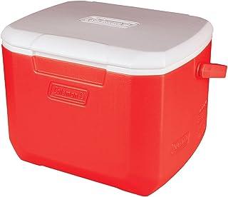 Coleman 3000001989 Coolers, 16-Quart, Red