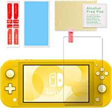 Tempered Glass Screen Protector for Nintendo Switch Lite (1-Pack)
