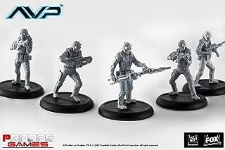 AVP Weyland-Yutani Commandos Board Game