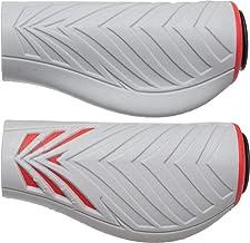 Action Ergonomic Twist 92Mm Grey/Red Grips