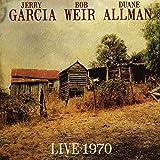 Live 1970 [Import anglais]