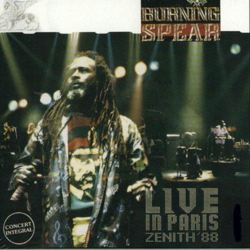 Live In Paris -zenith \'88