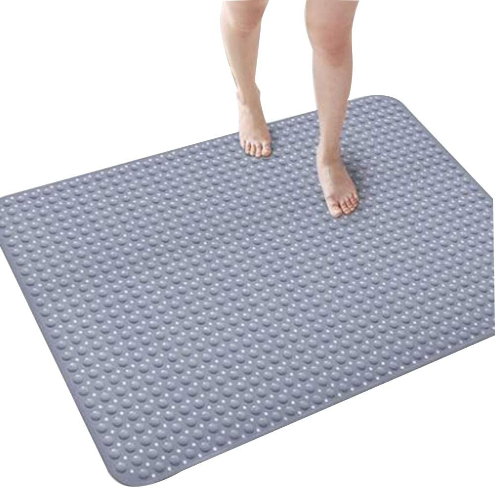 Sales of SALE items from new works FENGSR Shower Mat Fashion Bath ,Non-Slip Fast Foldable We Drainage