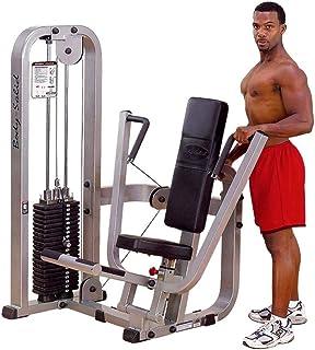 Body Solid STM1000/3 Sel Triceps Press Machine