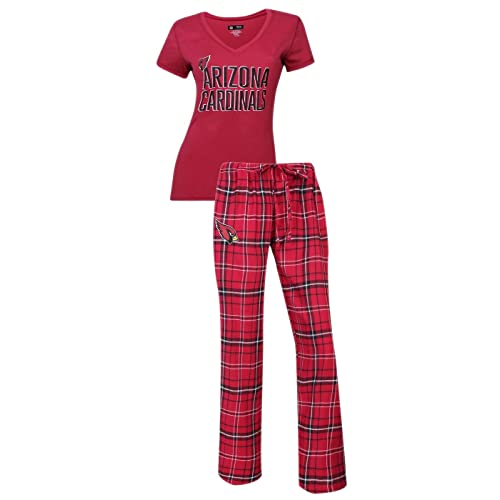 363f5550 Women's Arizona Cardinals Shirts: Amazon.com