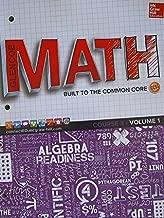Glencoe Math, Common Core, Course 3 Volume 1 (2014-11-08)