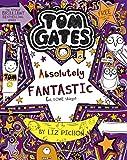 Tom Gates 5: Tom Gates is Absolutely Fantastic (at some things) (Tom Gates series) (English Edition)