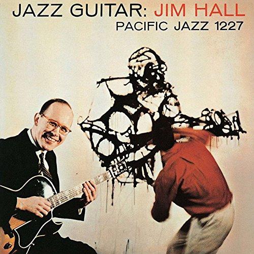 ジャズ・ギター