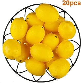 Best realistic artificial fruit Reviews