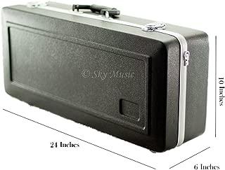 Sky ABS Sturdy Alto Saxophone Case ALTHC002