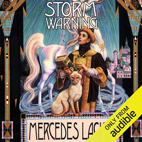 Storm Warning: Valdemar: The Mage Storms, Book 1
