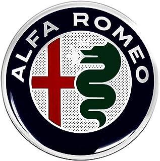 Suchergebnis Auf Für Embleme Alfa Romeo Embleme Car Styling Karosserie Anbauteile Auto Motorrad