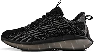 Uomo DonnaScarpe da Ginnastica Corsa Sportive Sneakers Running Sport Outdoor Fitness Respirabile Mesh,Leggere Sneakers Sca...