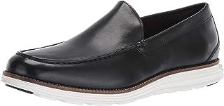 حذاء رجالي من Cole Haan مطبوع عليه Grand Venetian أصلي بدون رباط