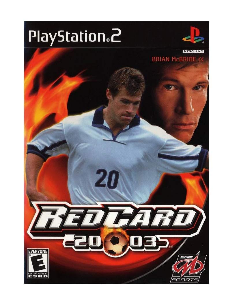 Red Card Sales results No. 1 Soccer Alternative dealer 2 PlayStation -