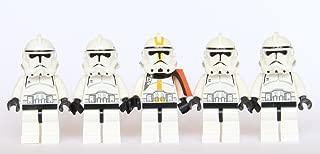 Best custom clone trooper lego figures Reviews