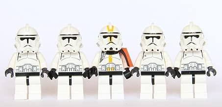 lego clone trooper army
