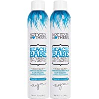 3-Pack Not Your Mother's 2 Piece Beach Babe Texturizing Dry Shampoo 14-Oz.