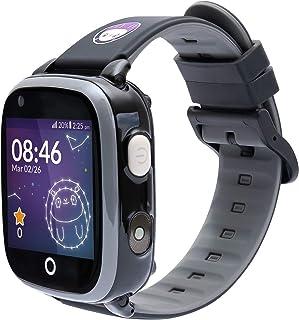 SoyMomo Space 4G Reloj con GPS para niños 4G - Reloj teléfono para niños - Smartwatch niños GPS - Reloj GPS Infantil Resis...