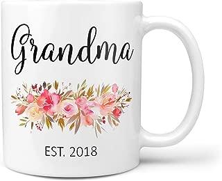 Grandma to be Mug Grandma to be Gifts for Grandma Mug Grandma Gifts Pregnancy Announcement Grandparents Pregnancy Reveal to Grandparents