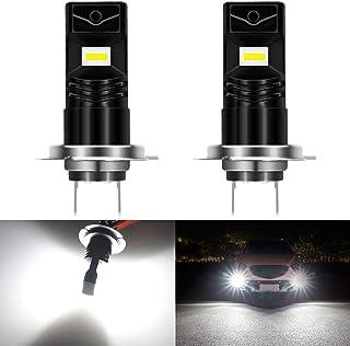 5x lampade a LED da Pro!Carpentis compatibile con i20 type GB 2015-2019 illuminazione per abitacolo SET BIANCO luce per auto luci per interno
