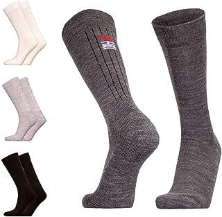 "UphillSport""Tuntsa"" Snow Sports M4 Active Comfort Sock w/Merino"