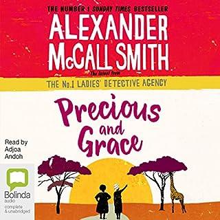 Precious and Grace cover art