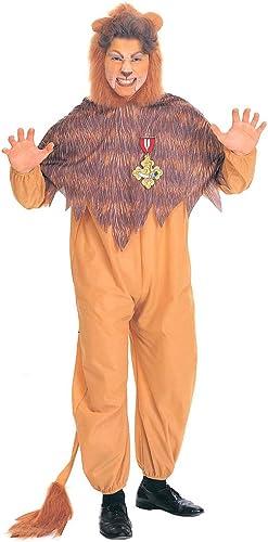 alta calidad Rubies Disfraz de león para Niño Niño Niño (15 años)  más orden
