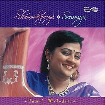 Shanmugapriya