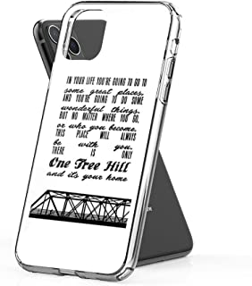 shona There is ONLY ONE Tree Hill Case Cover Compatible for iPhone iPhone (11 Pro Max)