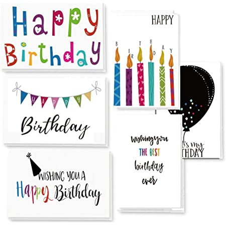 Counting Candles Birthday Card  sweet birthday card