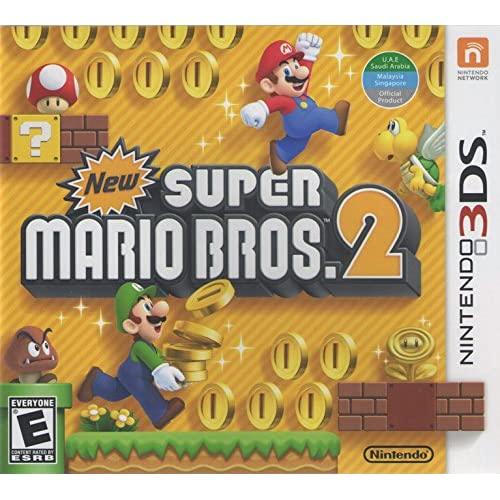 Super Mario Brothers Games: Amazon com