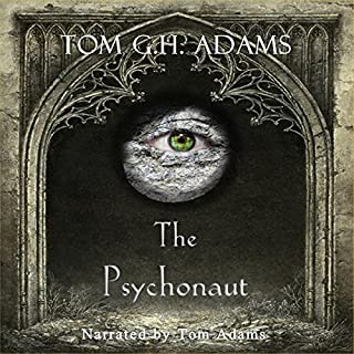The Psychonaut cover art