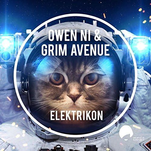 Owen Ni & Grim Avenue
