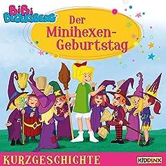 Der Minihexen-Geburtstag