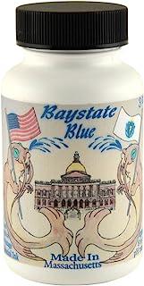 زجاجة نودلرز من شركة لوكسوري براندز، عبوة إعادة تعبئة تزن 88 مل، أزرق (19048)