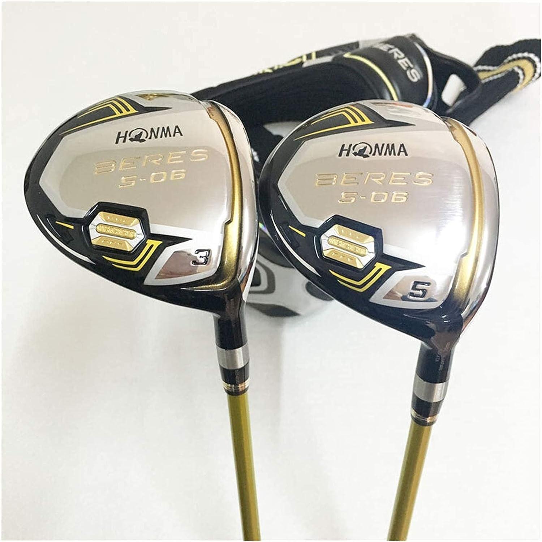 SMYONGPING Golf Club Accessories New Nippon regular agency Max 55% OFF Mens Fairway Backpack